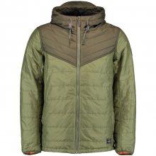 O\'Neill Transit Jacket zelená M