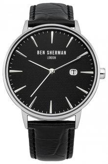 Ben Sherman PortobelloProfessional WB001BA