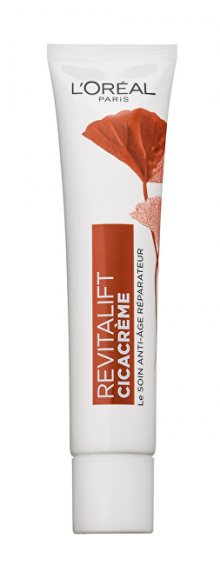 Loreal Paris Denní regenerační krém proti stárnutí pleti Revitalift Cica Cream 40 ml