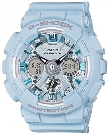 Casio G-Shock GMA S120DP-2A