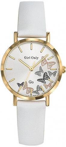 GO Girl Only 699086