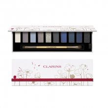 Clarins Paletka 10 očních stínů (Eye Make-Up Palette) 10 x 1,5 g