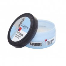 Loreal Paris Stylingový modelační krém na vlasy Studio Line (Style Rework Remix Fibre Putty) 150 ml