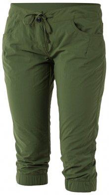 Northfinder Dámské kalhoty Samara Darkgreen BE4184OR-300 S