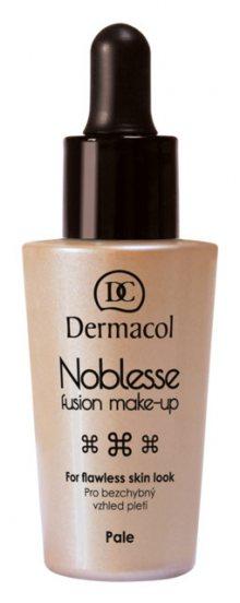 Dermacol Zmatňující make-up Noblesse (Fusion Make Up) 25 ml č.3 Sand