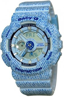 Casio BABY-G BA 110DC-2A3