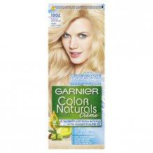 Garnier Zesvětlující barva na vlasy Color Naturals Creme 1001 Popelavá ultra blond