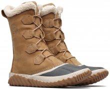 Sorel Unisex zimní obuv 1281573_hnědá\n\n