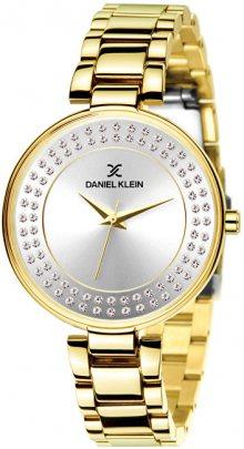 Daniel Klein DK11181-1