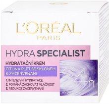 L\'Oréal Triple Active zklidňující vyživující krém proti začervenání 50 ml
