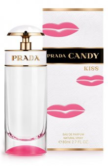 Prada Candy Kiss - EDP 30 ml