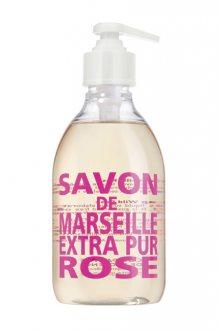 Compagnie de Provence Tekuté mýdlo Divoká růže (Wild Rose) 300 ml