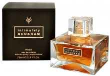 David Beckham Intimately Beckham For Men - EDT 30 ml
