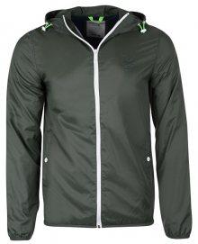 Jack&Jones Pánská bunda New Dream Jacket Thyme S