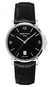 Certina HERITAGE COLLECTION - DS Caimano Gent - Quartz C017.410.16.057.00