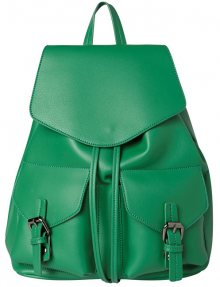 Pieces Dámský batoh Tyler Backpack Pepper Green