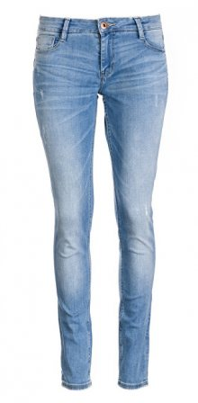 Cars Jeans Dámské kalhoty Gaby Bleachused 7892805.34 30