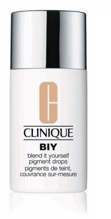 Clinique BIY Blend It Yourself pigmentové kapky 115 10 ml