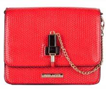 Bulaggi Elegantní kabelka Zoe crossover 30602 Red