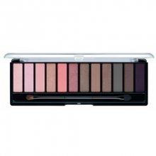Rimmel London Magnifeyes Nude Edition Eye Contouring Palette paleta očních stínů 1 14,16 g