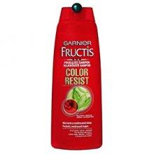 Garnier Šampon pro barvené vlasy Color Resist 400 ml