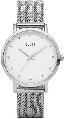 Cluse Pavane Silver Stones CL40103