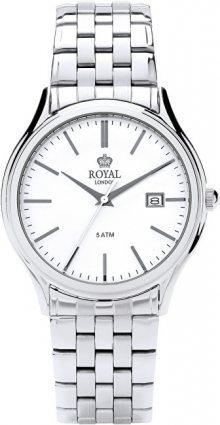 Royal London 41187-01