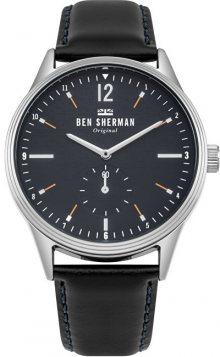 Ben Sherman SpitafieldsVinylGeo WB015UB