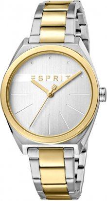 Esprit Slice Silver T/T GP MB ES1L056M0075