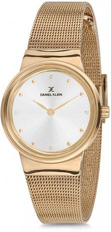 Daniel Klein DK11702-2