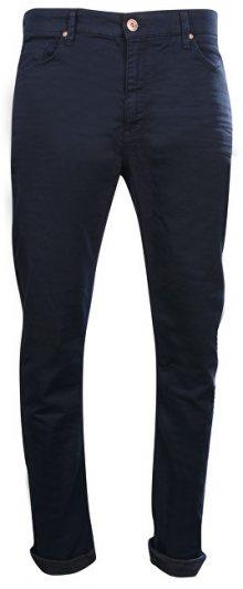 Cars Jeans Pánské kalhoty Chievo Navy 7833112.34 32