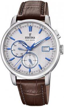 Festina Timeless Chronograph 20280/2