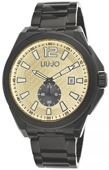Liu.Jo Temple IP BLACK/BEIGE TLJ889