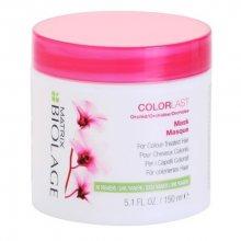Matrix Maska pro barvené vlasy (Colorlast Mask Orchid) 150 ml