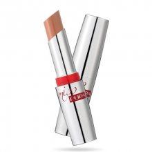 Pupa Ultra lesklá rtěnka Miss Pupa (Ultra Brilliant Lipstick) 2,4 ml 100 Cream