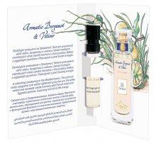 Dermacol Aromatic Bergamot & Vetiver parfémovaná voda unisex 2 ml