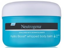 Neutrogena Tělový balzám Hydro Boost (Whipped Body Balm) 200 ml