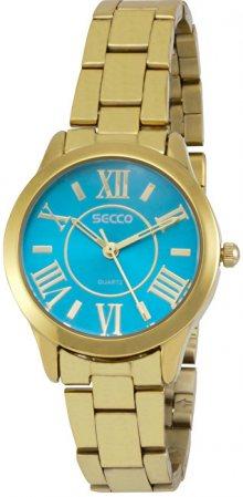 Secco S A5019 4-128