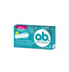 o.b. Tampony ProComfort Mini 8 ks