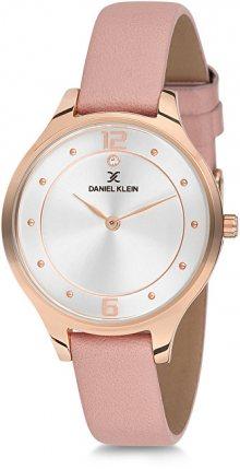 Daniel Klein DK11655-5