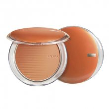 Pupa Bronzující pudr (Desert Bronzing Powder) 35 g 02 Honey Gold