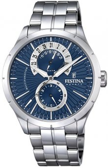 Festina Multifunction Retro 16632/A