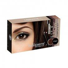 bellápierre kosmetická sada na oči a obočí Eye & Brow Complete Kit