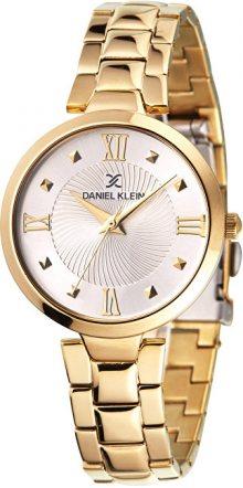 Daniel Klein DK11396-3