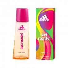 Adidas Get Ready! For Her - EDT 30 ml
