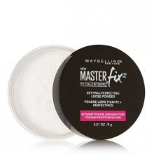 Maybelline Master Fix Loose Powder Make-up W Odstín - Translucent 6 g