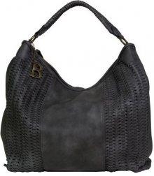 Bulaggi Elegantní kabelka Britt Hobo 30573 Grey