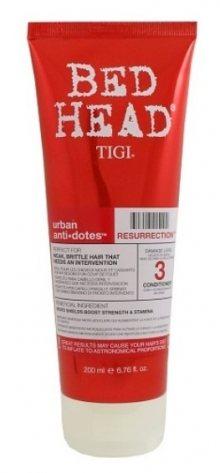 Tigi Regenerační kondicionér pro slabé a namáhané vlasy Bed Head Urban Anti+Dotes Resurrection (Conditioner) 200 ml