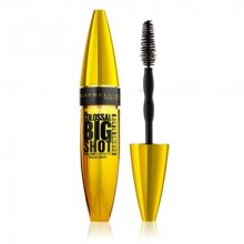 Maybelline Objemová řasenka Volum' Express The Colossal Big Shot Bolder 9,5 ml Bolder Black