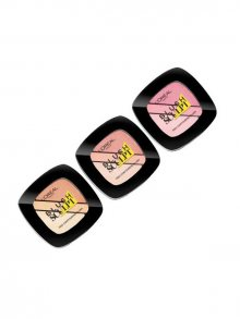 L\'Oréal Paris Multifunkční paletka rozjasňovačů pleti L\'Oréal PARIS Infaillible Blush Sculpt Trio Countouring Blush 3 v 1, 3,8g\n\n